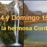 Trekking y Campamento en Obrajillo y en la Cordillera la Viudad