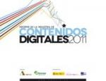 Acto de Presentaci�n Informe de Contenidos Digitales 2011