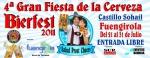 Fiesta de la Cerveza Bierfest Fuengirola 2011