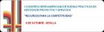 Congreso de Buenas Practicas en Gesti�n de Proyectos y Servicios