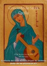 Concierto Santa Cecilia en C�rdoba