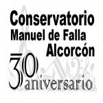 30 Aniversario Conservatorio de Alcorc�n