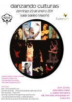Gala: Danzando Culturas