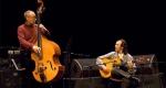 Concierto Dave Holland y Pepe Habichuela