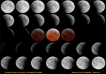 ECLIPSE Total de Luna