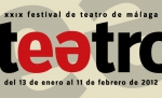 Festival de Teatro de M�laga 2012