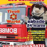 Festividad de los bomberos