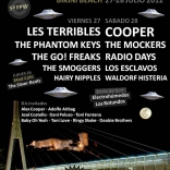 Fuengirola Pop Weekend 2012