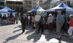 Mercado Navide�o en Fuengirola 2011