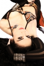 Taller de Hip Hop Belly Dance Fusion
