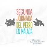 IIª Jornada del Perro en Málaga
