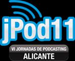 VI Jornadas de Podcasting