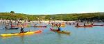 Kayaks Menorca