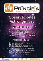 Observación Astronómica (3)