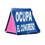 OCUPA EL CONGRESO