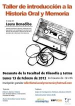 taller-de-introduccion-a-la-historia-oral-y-la-memoria-historica