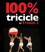 clownic-100-tricicle